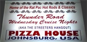 Pizza House in Johnsburg